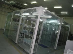 Thiết Kế Thi Công Hệ Thống Phòng Sạch, Kho Lạnh