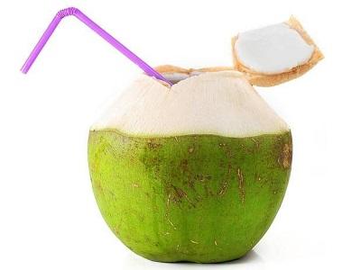 Dừa xiêm