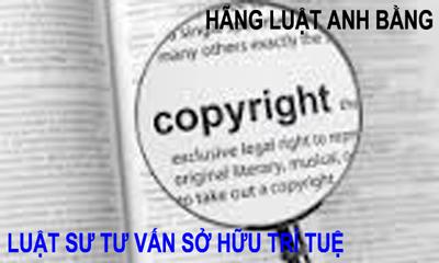 Dịch vụ đăng kí bảo hộ quyền tác giả
