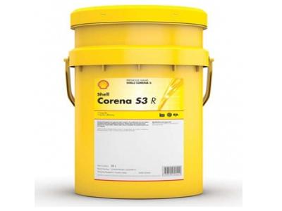 Dầu máy nén khí Shell Corena S3