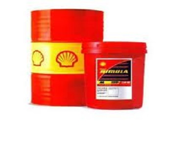 Dầu động cơ Shell Rimula R2 Extra