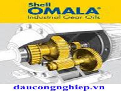 Dầu bánh răng Shell Omala S2 G