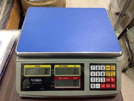 Cân đếm điện tử Vibra