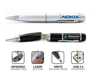 Bút USB đa năng 3 in 1