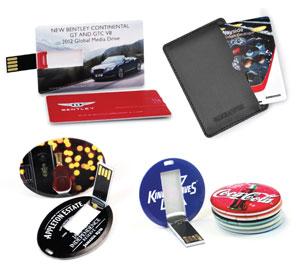 USB Thẻ NameCard