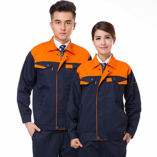 Quần áo bảo hộ lao động QA001