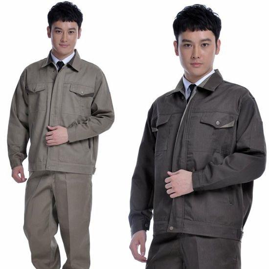 Quần áo bảo hộ lao động PV001