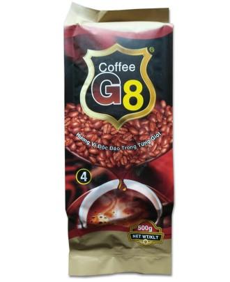 Cà phê bột G8Coffee số 4