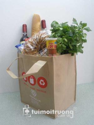 Túi thực phẩm & rượu