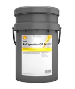 Dầu Máy Nén Lạnh Shell Refrigeration
