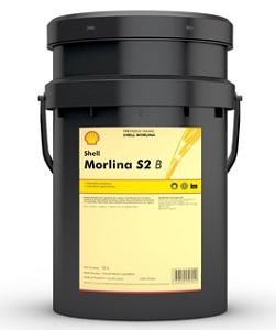 Dầu Tuần Hoàn Shell Morlina