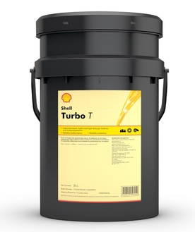 Dầu Turbine Shell Turbo Oil