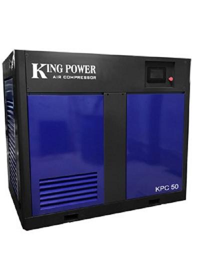 Máy Nén Khí King Power - Inverter 37-160 KW