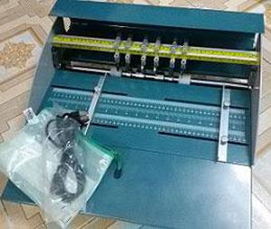 Máy cấn điện DC19
