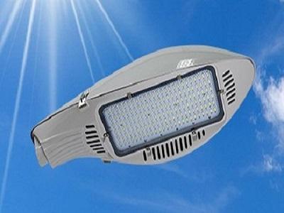 Đèn đường LED 40W 45W 50W ANITA78