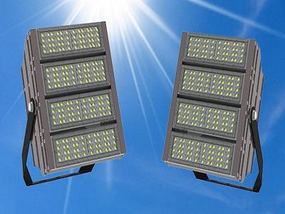 Đèn pha LED 130W SARA 3M-48D