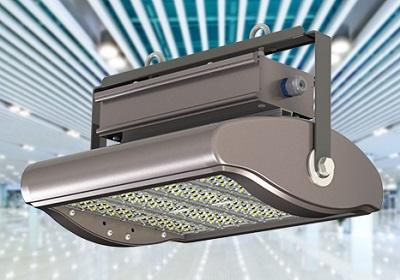 Đèn LED High Bay 185W 200W 215W Dimming