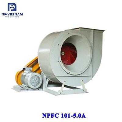 Quạt hút ly tâm công nghiệp NPFC101-5.0A