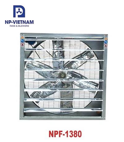 Quạt hút công nghiệp NPF 1380