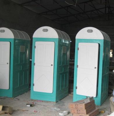 Nhà vệ sinh 1 phòng