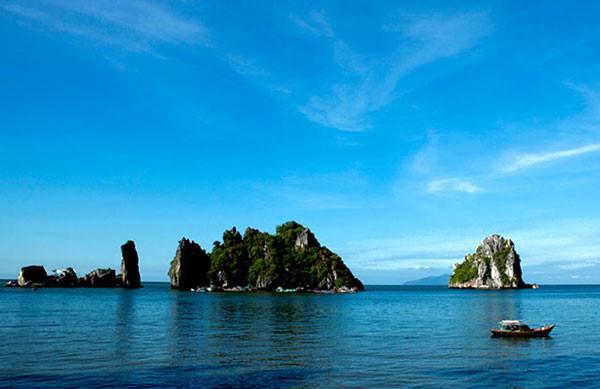 Du lịch quần đảo Bà Lụa - Rừng tràm Trà Sư