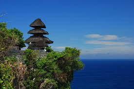 Du lịch Bali - Đền Uluwatu