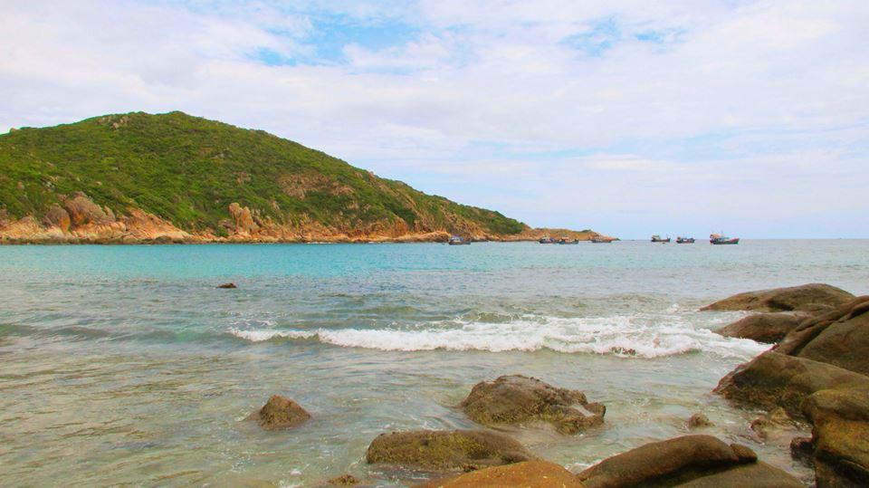 Du lịch đảo Bình Ba Cam Ranh