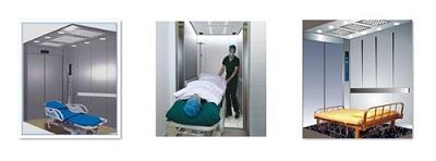 Thang bệnh viện