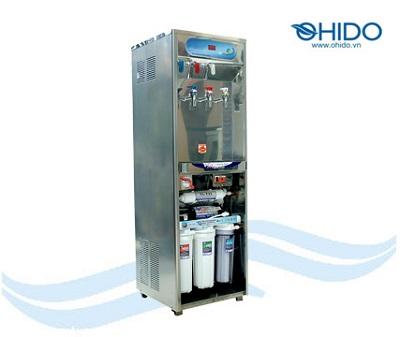 Máy lọc nước RO Ohido 3 chức năng