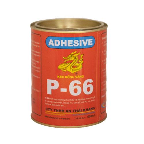 Keo P66 0.6 kg