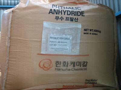 Phthalic Anhydride (PA)