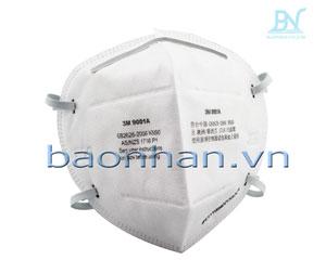 Khẩu Trang 3M 9001 - KTBN3003