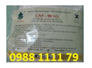 Bột thuốc ngâm tẩm LN5 90