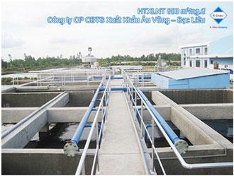 Dịch vụ Xử lý nước