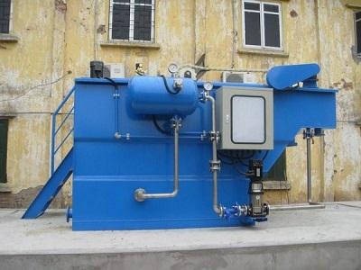 Bể tuyến nổi xử lý nước thải