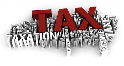 Kê khai thuế hàng tháng