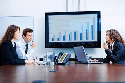 Tư vấn tài chính - Kiểm toán