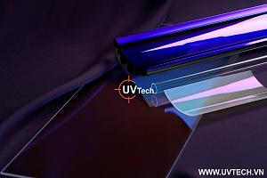 Chóa Đèn UV