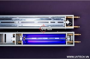 Hộp Đèn UV