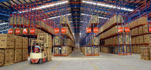 Dịch vụ kho bãi và dịch vụ logistics
