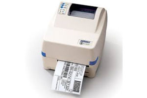 Máy in mã vạch Datamax E-4304