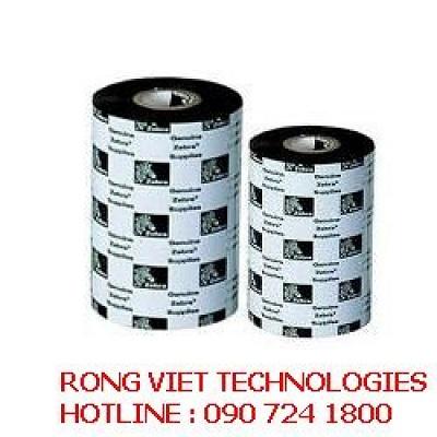 Ribbon Wax-Resin Premium RV110