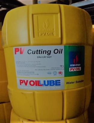 Dầu cắt gọt kim loại PV Cutting Oil