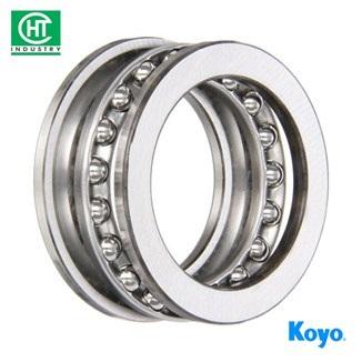 Vòng bi chà tròn hai dãy 51309 - KOYO