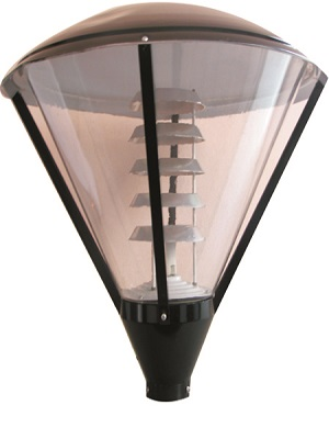 Đèn sử dụng cột đèn trang trí SLIGHTING SV1A