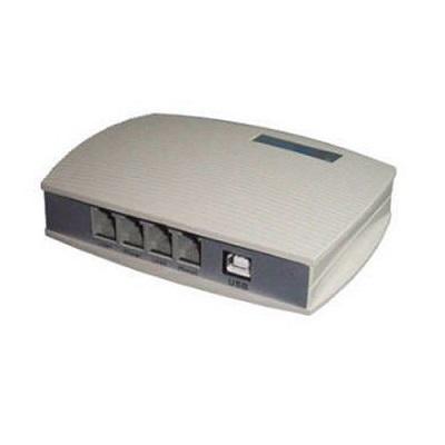 Thiết bị ghi âm điện thoại Tansoni 2 line TX2006U2A