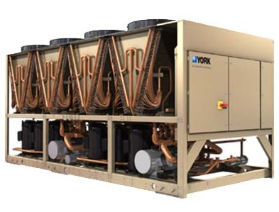 YLPA Air to Water Scroll Chiller