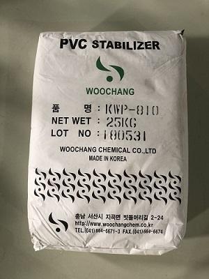 Chất ổn định nhiệt KWP 810