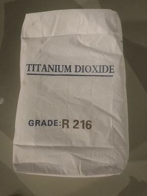 Titanium Dioxide R216