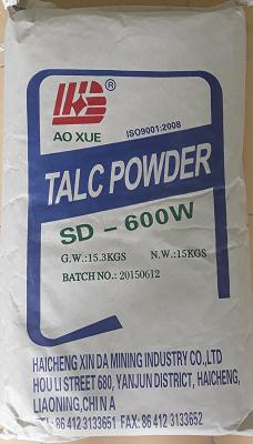 Bột Magie ngậm nước Talc Powder SD-600W